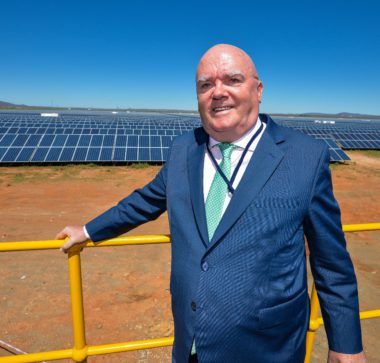 SA Energy Solar Energy Player Wins International Renewable Energy Award